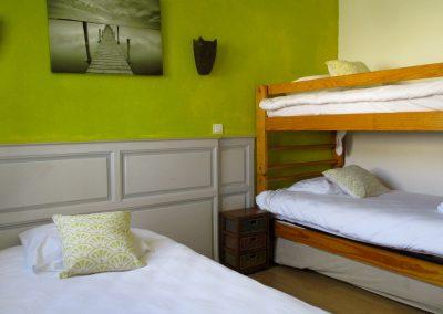 Hôtel au calme, situé dans le Gard, à Quissac